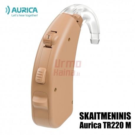 Skaitmeninis klausos aparatas Aurica TR220 M